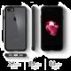 Spigen Ultra Hybrid 2 pro iPhone 7/8, black