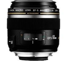 Canon EF-S 60mm f/2.8 Macro USM - 0284B013AA