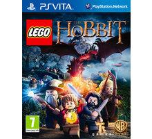 LEGO The Hobbit (PS Vita) - 5051892167666