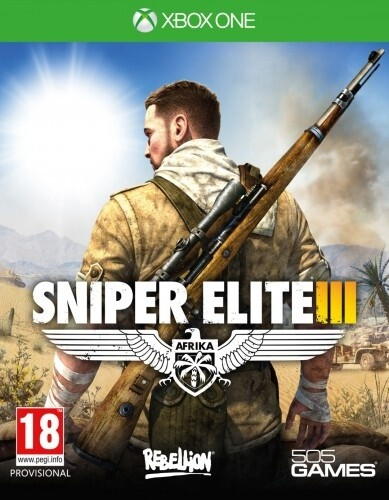 Sniper Elite 3 - XONE