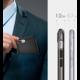Spigen Neo Hybrid pro iPhone 7+, gunmetal