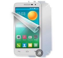 ScreenShield fólie na celé tělo pro Alcatel One Touch 5038D Pop D5 - ALC-OT5038D-B