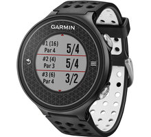 GARMIN Approach S6 Europe Lifetime, černá - 010-01195-01
