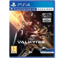 EVE: Valkyrie (PS4 VR)