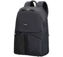 "Samsonite Lady Tech ROUNDED BACKPACK 14.1"", černá - 43N*09003"