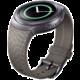 Samsung výměnný pásek ET-SUR72M pro Gear S2, hnědá