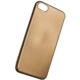 Forever silikonové (TPU) pouzdro pro Samsung Galaxy S7, carbon/zlatá