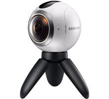 Samsung Gear 360 - SM-C200NZWAXEZ