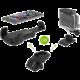 iOttie Active Edge Bike Mount, GoPro adap., černá