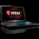 MSI GP62M 7REX-1415CZ Leopard Pro, černá