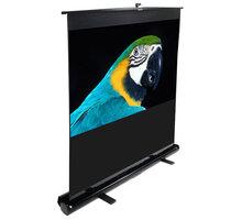 """Elite Screens plátno teleskopické 80"""" 100,1 x 177,8 cm - F80NWH"""