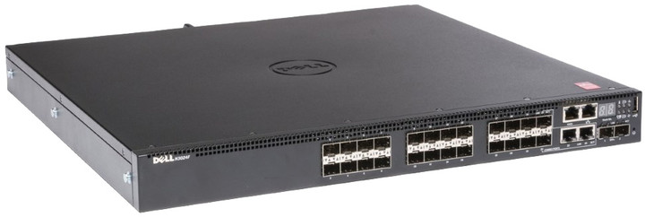 Dell Networking N3024F