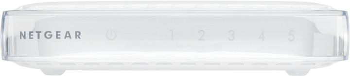 NETGEAR GS605