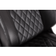 Corsair T1 RACE, černá
