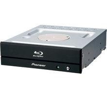 Pioneer BDR-209EBK Retail - 884938241663