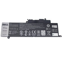 Dell baterie, 3-cell, 43Wh LI-ON pro Inspiron 3148/3157/3158 - 451-BBKK