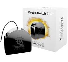 Fibaro Dvojitý spínací modul 2 - FIB-FGS-223-ZW5