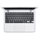 Acer Chromebook 11 N7 (CB311-7H-C81G), bílá