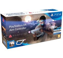 Farpoint - Aim Controller Bundle (PS4 VR) - PS719845560