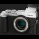 Panasonic Lumix DMC-GX8, stříbrná + objektiv 12-35mm