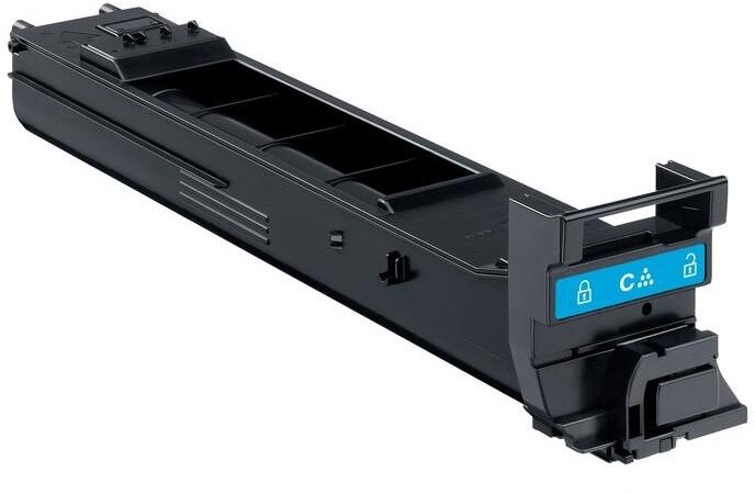 Minolta pro MC4650/MC4690/4695, azurová