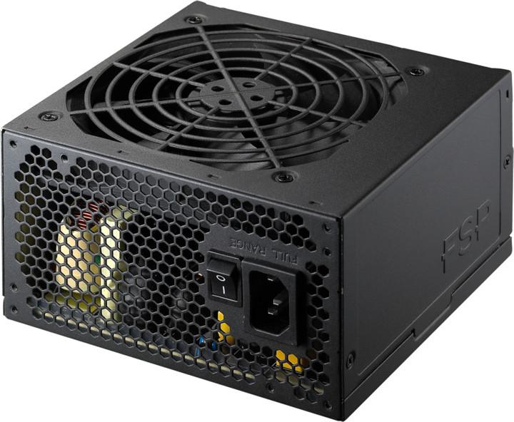 Fortron RAIDER II 750W