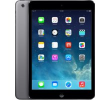 APPLE iPad Mini, Retina, 32GB, Wi-Fi, šedá - ME277SL/A