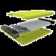 CellularLine FREEPOWER MANTA, 6000mAh, zelená