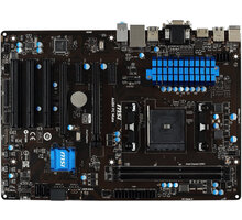 MSI A68H PC Mate - AMD A68H