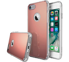 Ringke Mirror case pro iPhone 7, rose gold - MRAP0001