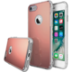 Ringke Mirror case pro iPhone 7, rose gold