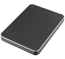 Toshiba Canvio Premium - 2TB, tmavě šedá - HDTW120EB3CA