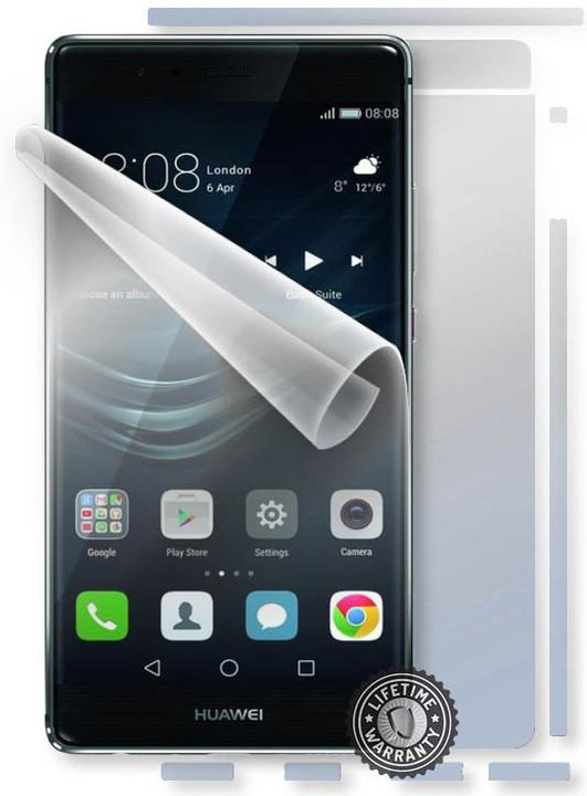 ScreenShield fólie na celé tělo pro Huawei P9