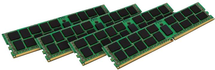 Kingston Value 32GB (4x8GB) DDR4 2400 ECC