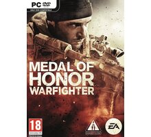 Medal of Honor: Warfighter - PC - PC - EAPC0326