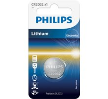 Philips CR2032 - 1ks - CR2032/01B