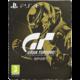 Gran Turismo Sport - Steelbook Edition (PS4)  + Kšiltovka Gran Turismo Sport