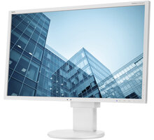 "NEC MultiSync EA224WMi, bílá - LED monitor 22"" - 60003337"