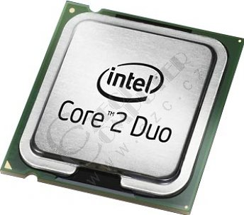 Intel Core2 Duo E8400