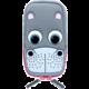DC POUZDRO ZASUNOVACÍ PRO MOBILNÍ TELEFON - HROCH
