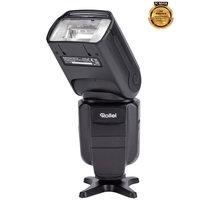Rollei profesionální externí blesk 56/ pro kamery Canon/ Nikon - 28000