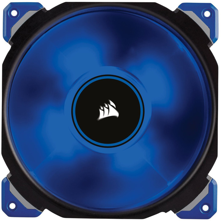 Corsair ML140 Pro LED BLUE, Premium Magnetic Levitation, 140mm