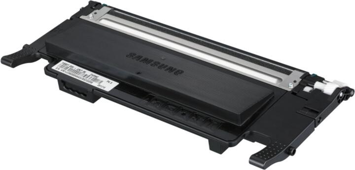 Samsung CLT-K4072S/ELS, černý