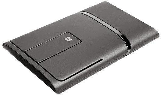 Lenovo N700, šedá