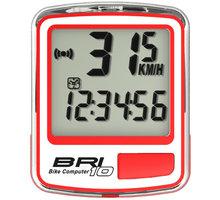 ECHOWELL BRI10, červená - SPTCH113T
