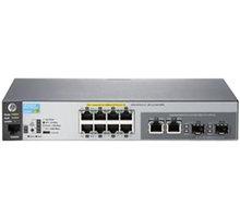 HP Aruba 2530 8 PoE+ - J9780A