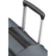 Samsonite XBR MOBILE OFFICE SPINNER 55, šedá/černá