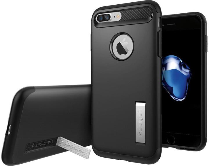 Spigen Slim Armor pro iPhone 7+, black