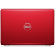 Dell Inspiron 15 (5567), červená