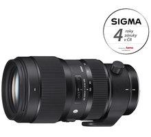 SIGMA 50-100/1.8 DC HSM ART Canon - SI 693954